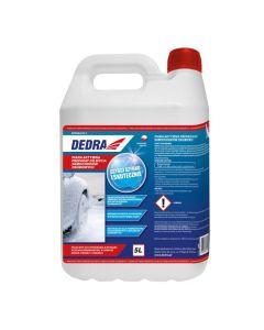 Spuma activa produs pentru spalat auto Dedra 5 L