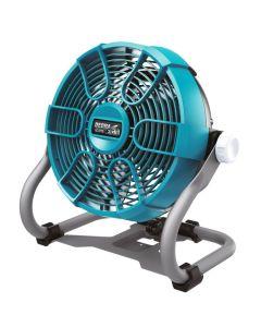 Ventilator cu acumulator Dedra DED7074 Diametru 230 mm Turatii 2600 Alimentare 18V SAS+ALL