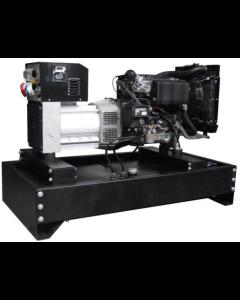 Generator sudura trifazat WAGT 400DC LSDE LOMBARDINI 34CP 10kVA (3~) / 4kVA (1~) 90L