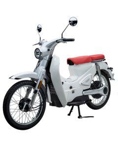 Scuter electric ZT-67 RETRO