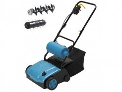 Aerator electric Vega LES 1201 2in1