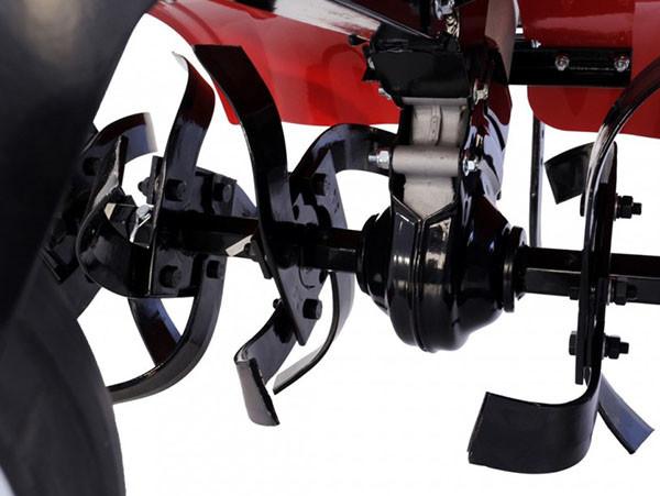 MOTOCULTOR LONCIN LC750 7CP 10