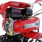 MOTOCULTOR LONCIN LC750 7CP 12