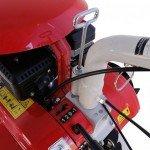 MOTOCULTOR LONCIN LC750 7CP 4