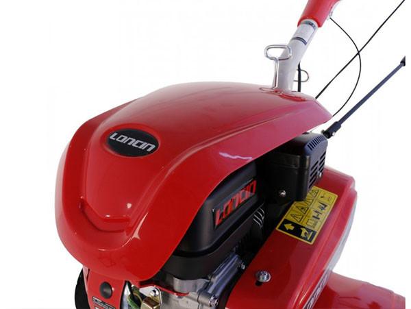 MOTOCULTOR LONCIN LC750 7CP 5