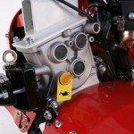 MOTOCULTOR LONCIN LC750 7CP 7