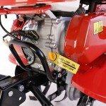MOTOCULTOR PRO SERIES NEW 750-S 7CP CU ROTI 46