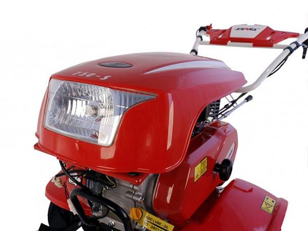 MOTOCULTOR PRO SERIES NEW 750-S 7CP CU ROTI 48