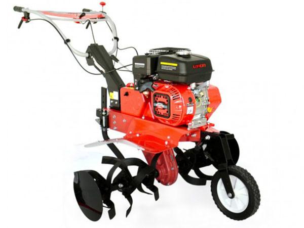 MOTOCULTOR PRORUN PT-900A 7CP CU DIFERENTIAL
