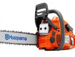 Motoferastrau Husqvarna 450 II